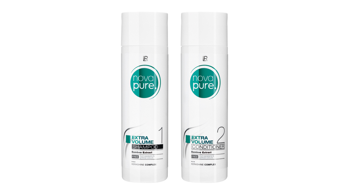 Nova Pure Extra Volume Set