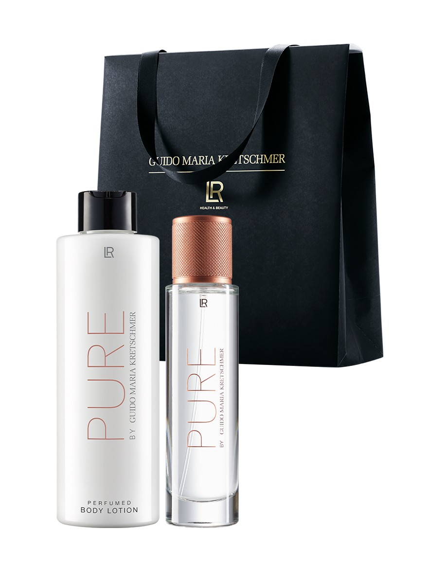 PURE by Guido Maria Kretschmer for Women – doftset