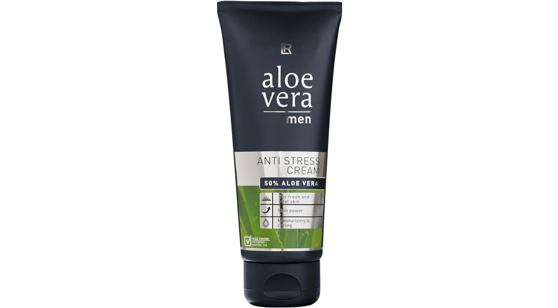 Aloe Vera Men Anti-Stress
