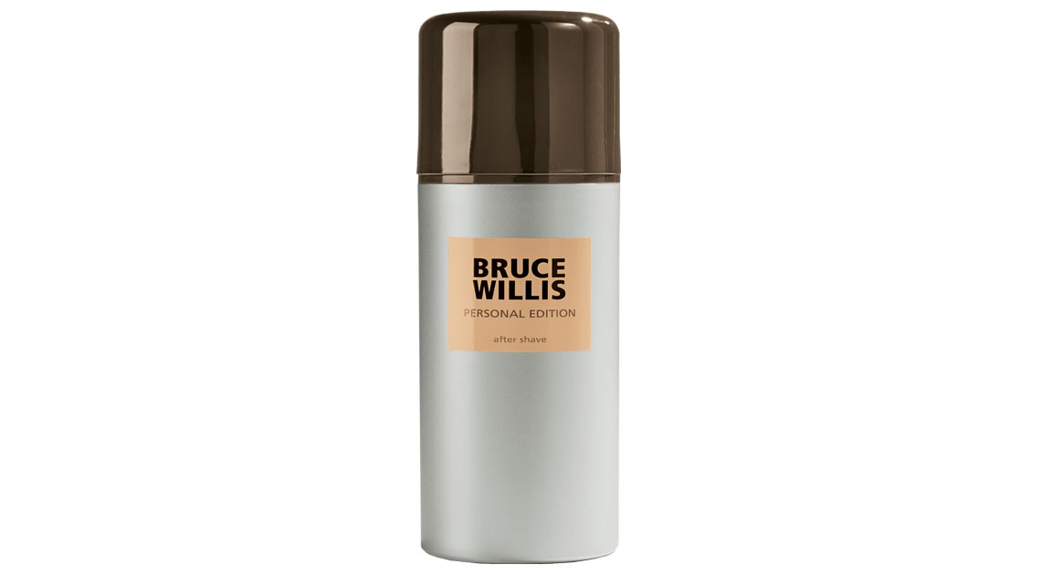 Bruce Willis Personal After Shave Gel