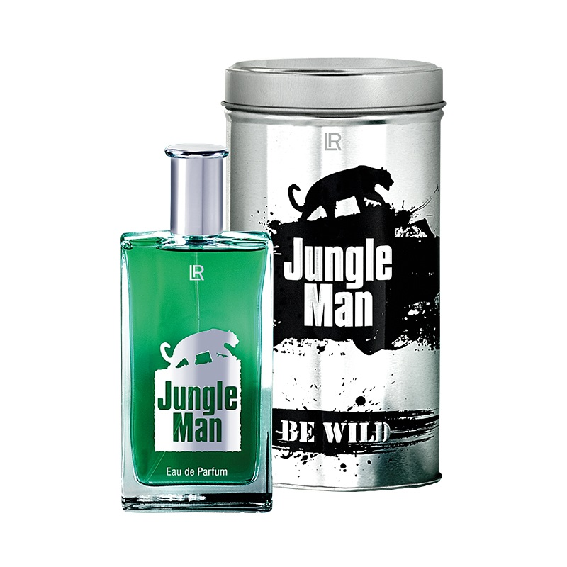 Jungle Man 100 ml