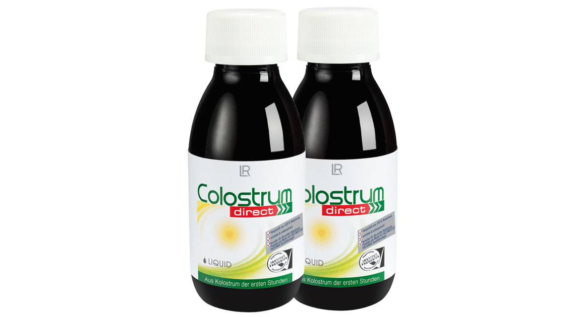 Colostrum Direct 2-pack