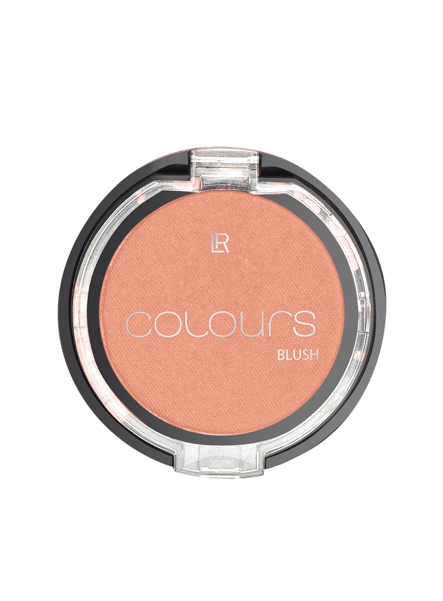 Mineral Rouge Blush Cold Aprikot