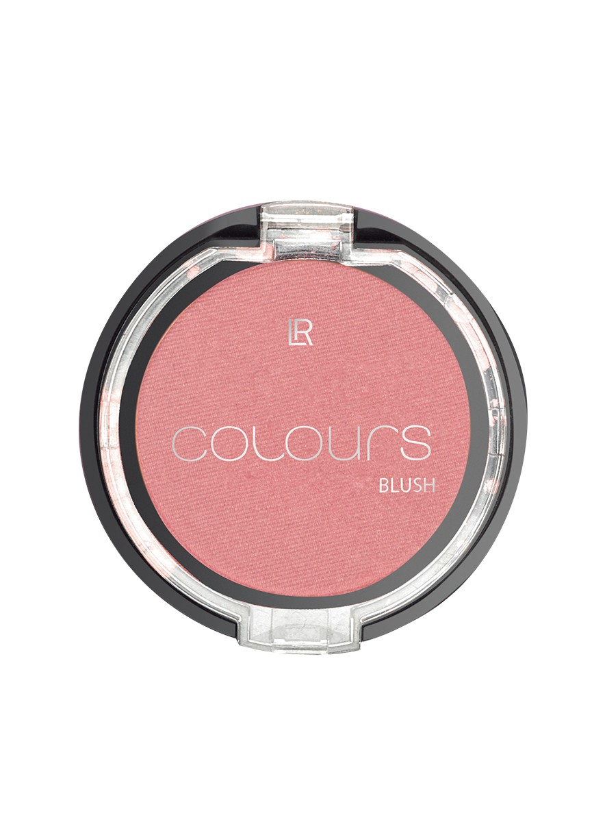Mineral Rouge Blush Cold Berry