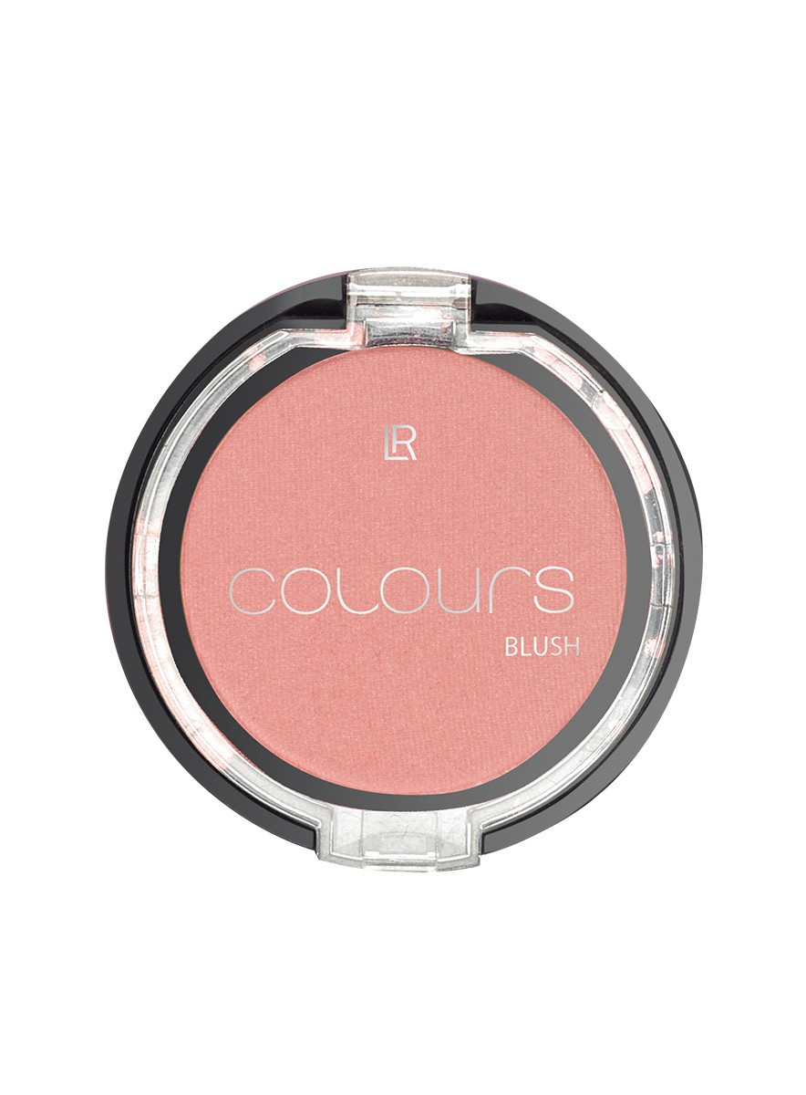Mineral Rouge Blush Warm Berry