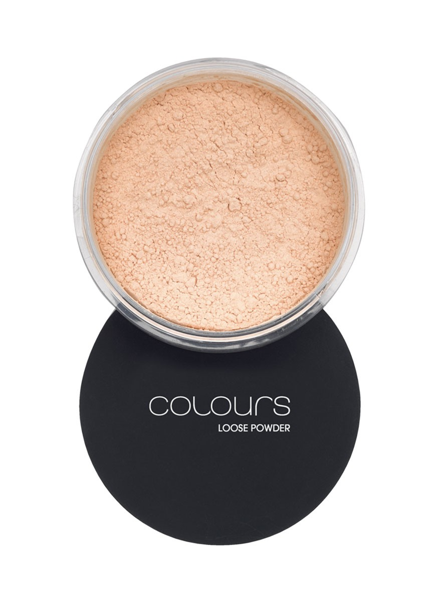 Mineral Loose Powder - Lös Puder