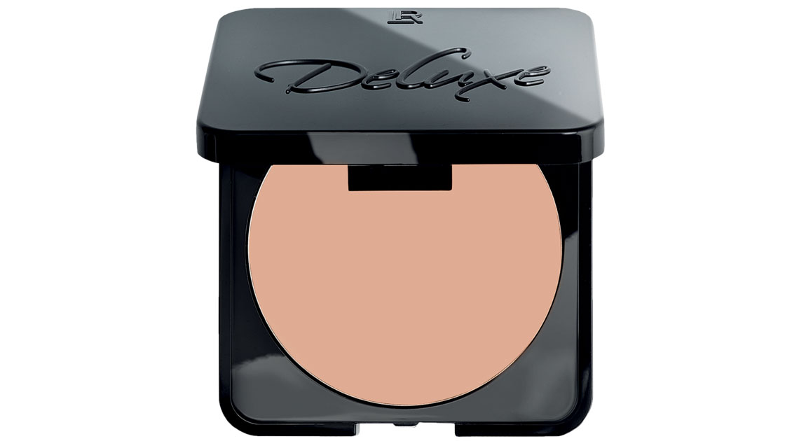 Perfect Smooth Compact Foundation 1 Porcelain