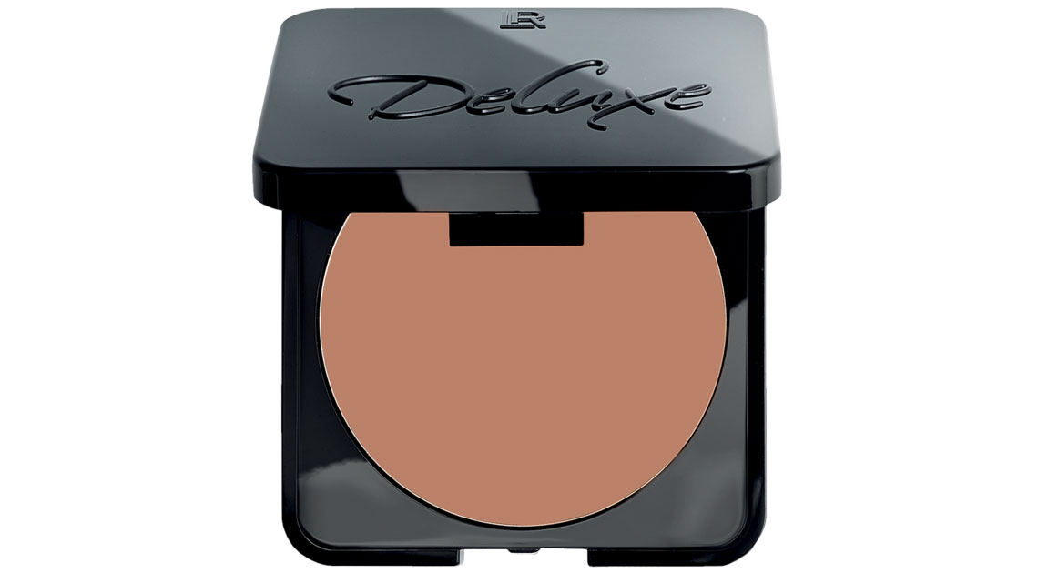 Perfect Smooth Compact Foundation 4 Dark Beige