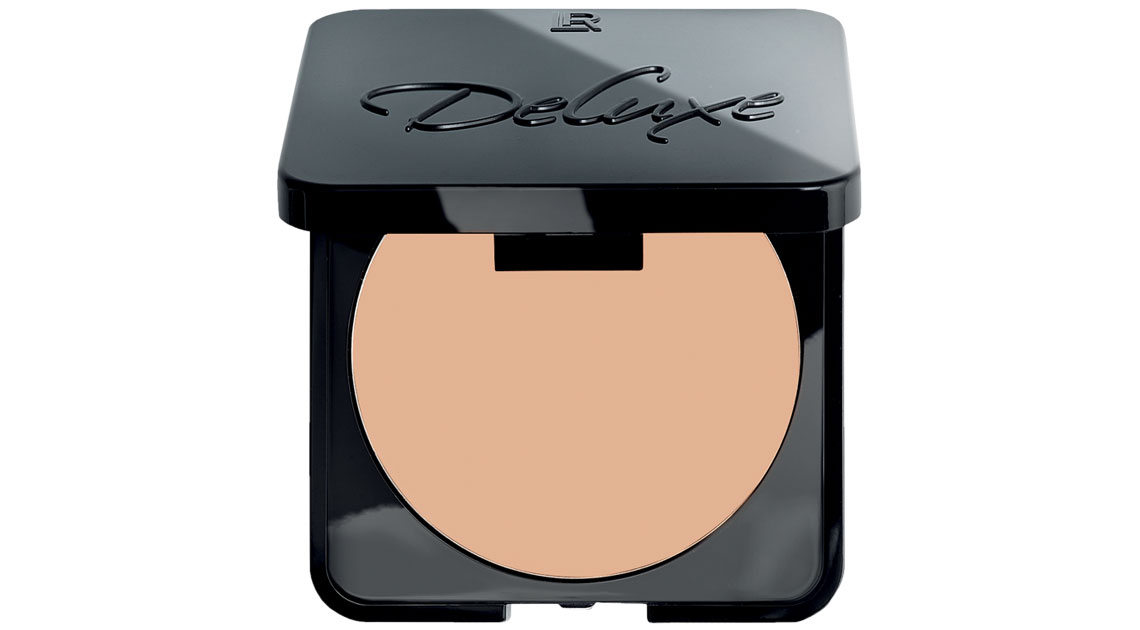 Perfect Smooth Compact Foundation 2 Light Beige