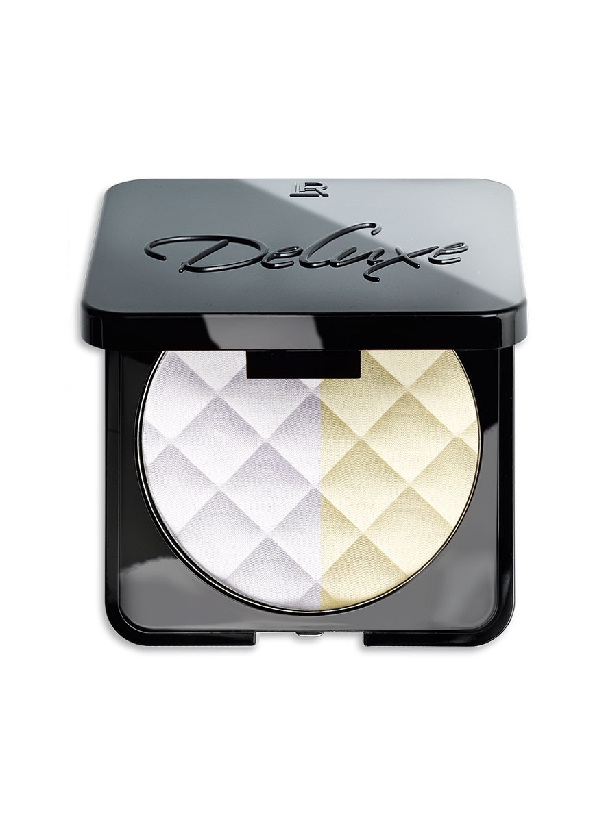 Deluxe Hollywood Powder Duocolour - Puder