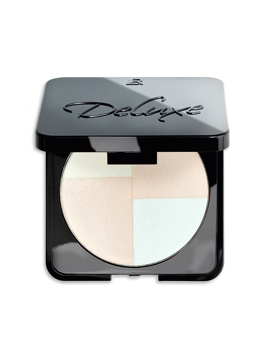 Deluxe Hollywood Powder Multicolour - Puder