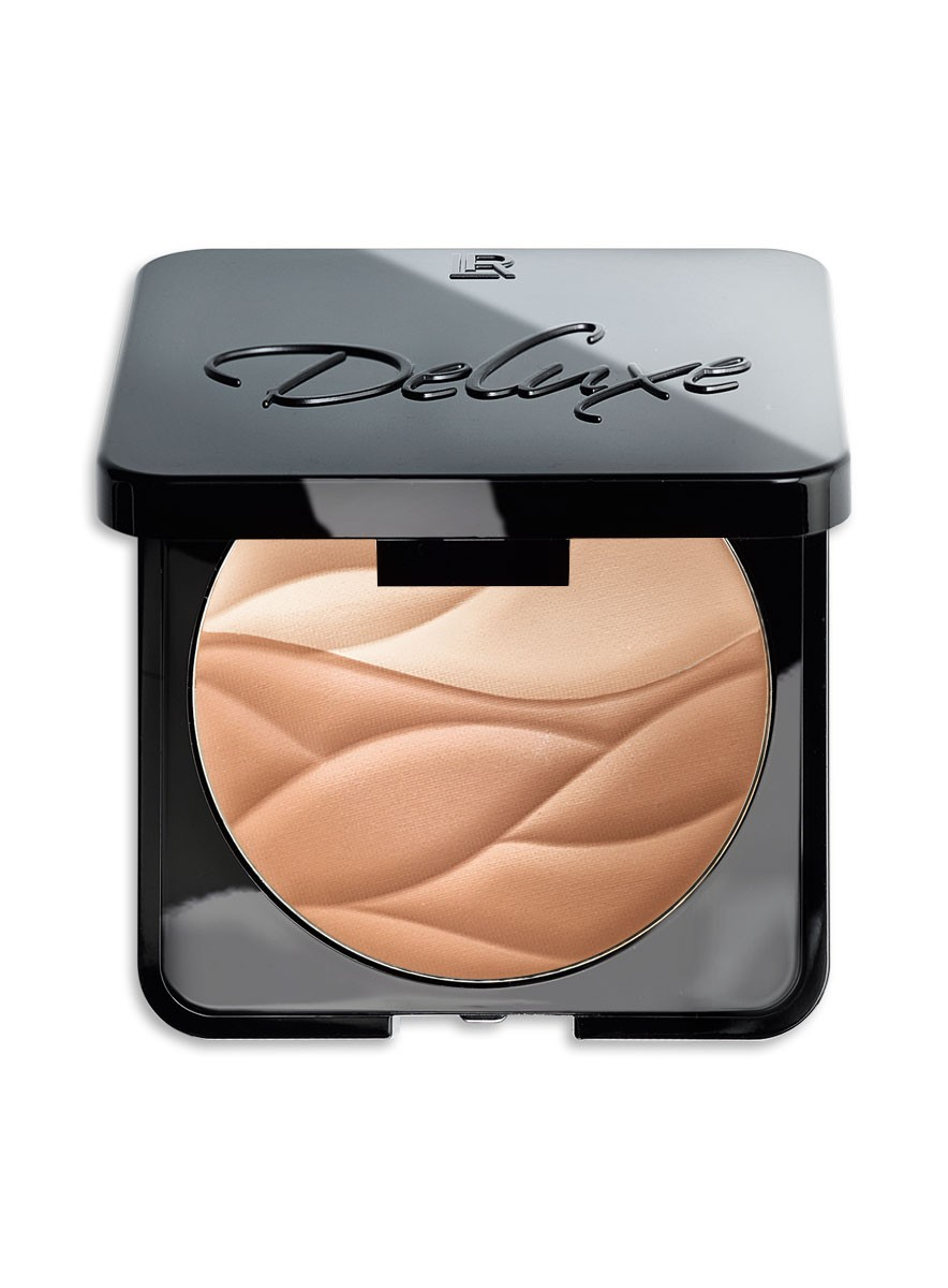 Deluxe Velvet Touch Micro Powder - Puder