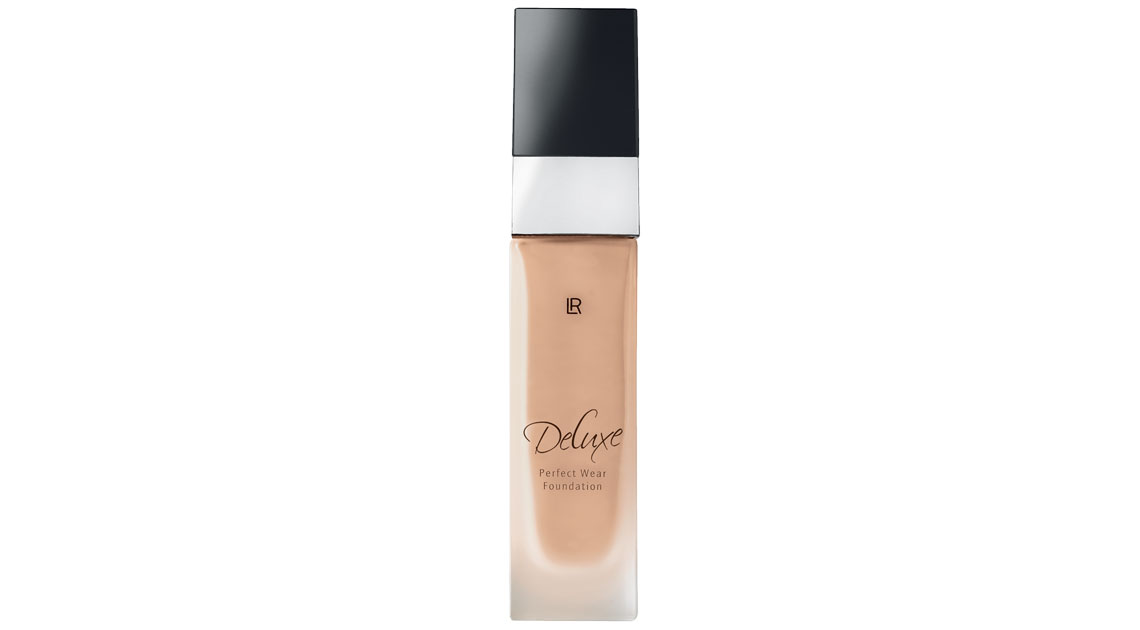 Perfect Wear Foundation 2 Leight Beige