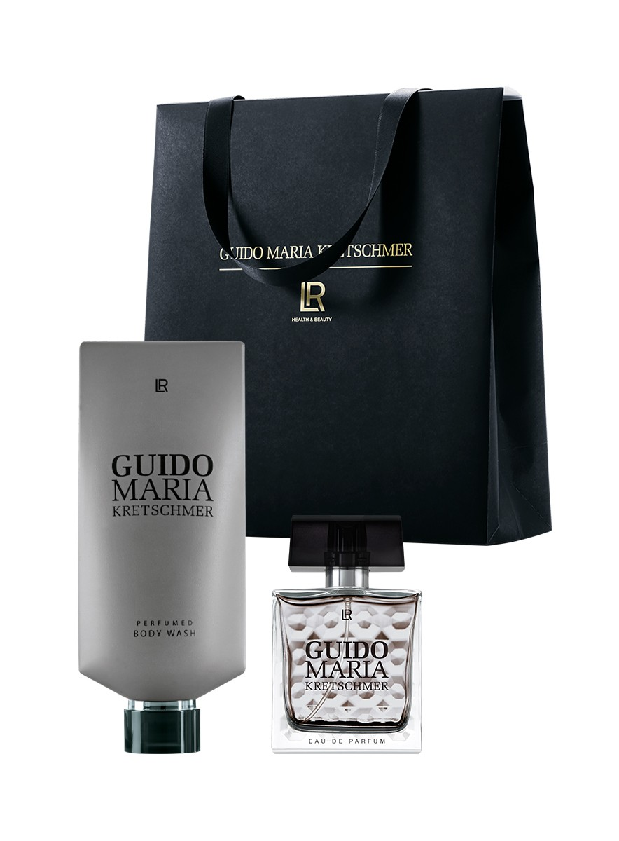 PARFUM by GMK for Men – doftset