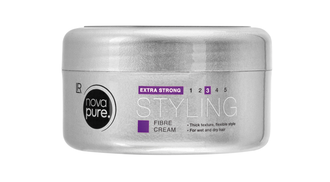 Nova Pure Perfect Styling Fibre