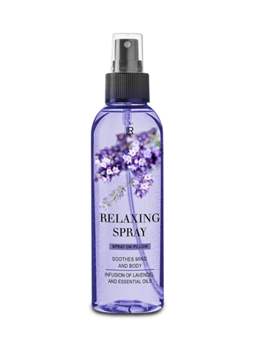 Relaxing Spray