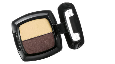 Eyeshadow Gold´n´Bronze