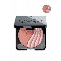 Deluxe Perfect Powder Blush - Ruddy Rose
